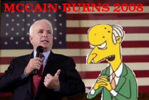 Mccainburns